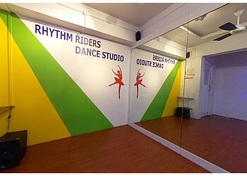 Rhythm Riders Dance Academy