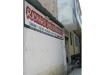 Richard Music Academy