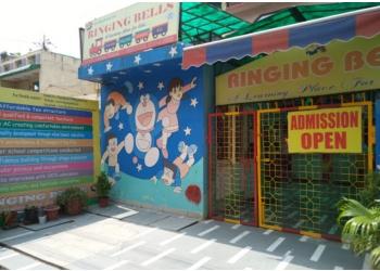 Ringing Bells Play School