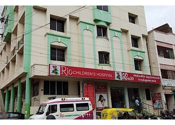 Rio children's hospital