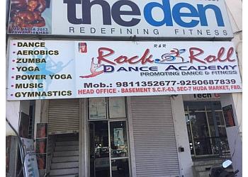 Rock & Roll Dance Academy