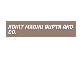 Rohit Madhu Gupta And Co.