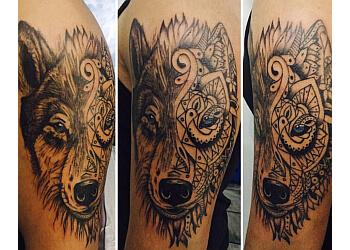 Ronnie's Tattoo Studio