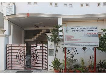 Rosalin Child Development And Rehabilitation Centre