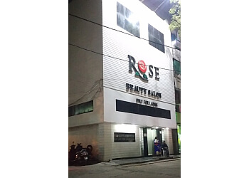 Rose Beauty Salon Pvt. Ltd