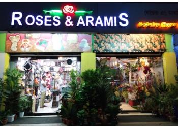 Roses & Aramis