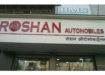 Roshan Automobiles