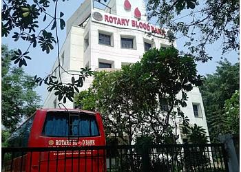 Rotary Blood Bank