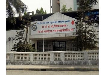 Rotary Club New Panvel Charitable Trust Blood Bank