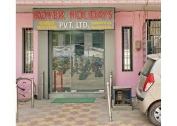 Rover Holidays Pvt. Ltd.