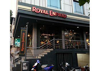 Royal Enfield Company Store