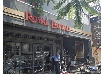 Royal Enfield Company Store (A Unit of Eicher Motors Ltd)