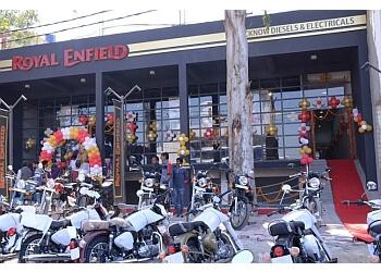 Royal Enfield (Lucknow Diesels & Electricals)