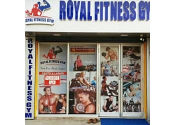 Royal Fitness Gym