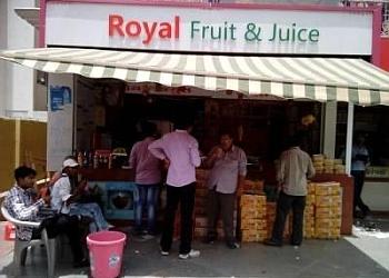 Royal Fruit & Juice