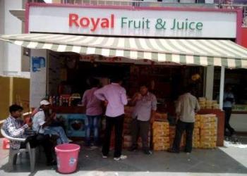 Royal Fruit & Juice Centre
