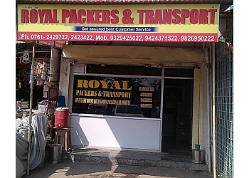 Royal Packers & Transport
