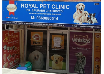 Royal Pet Clinic and Surgical Centre