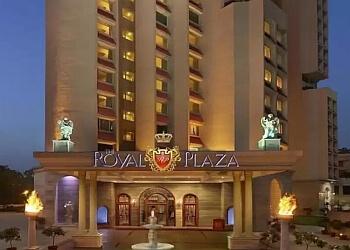 Royal Plaza Hotel