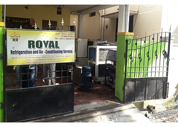 Royal Refrigeration And Air Conditioning Service