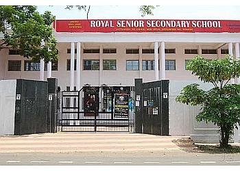 Royal Senior Secondary School