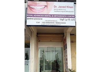 Royal dental care. Advanced orthodontic and implant centre.