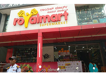 Royalmart Supermarket