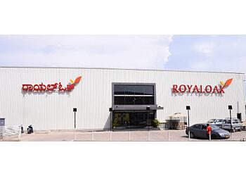 Royaloak Furniture Mysore Road