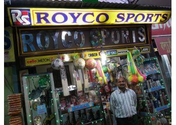 Royco Sports