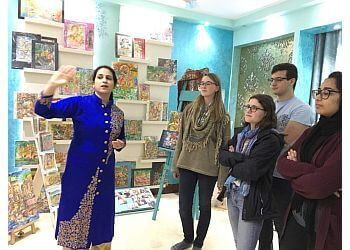 Ruchika Art Gallery
