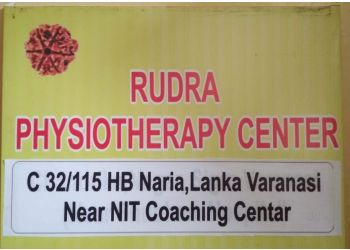 Rudra Physiotherapy Center