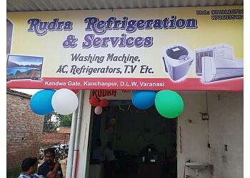 Rudra Refrigeration & Service