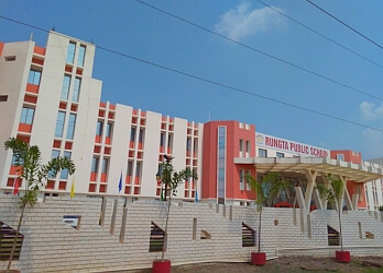 Rungta Public School