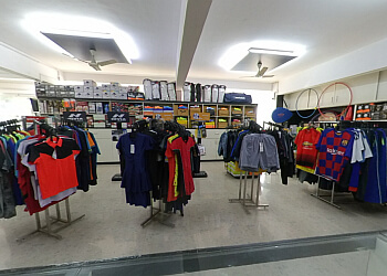 S36 The Sports Store