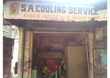 S.A. Cooling Service