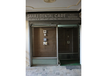 SAHAJ DENTAL CLINIC