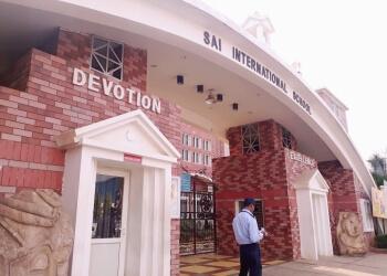 SAI International School
