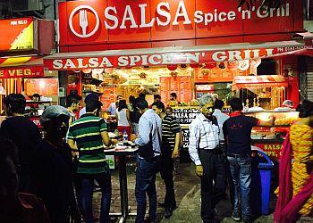 SALSA Spice 'N' Grill