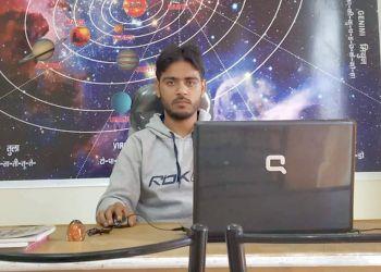 SANJAY DUTT BHADRI