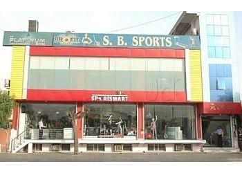 S.B.Sports