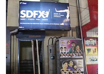 SDFX dance studio