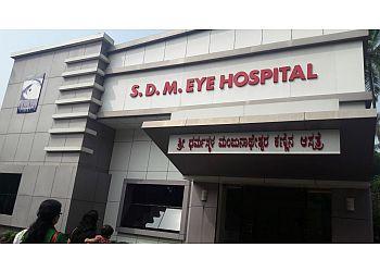 SDM EYE HOSPITAL