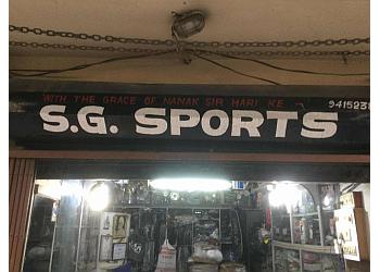 S.G.Sports