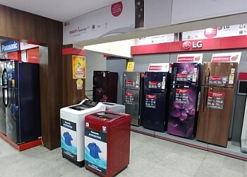3 Best Appliance Stores In Chennai Threebestrated