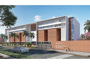 SHAKTHI RESIDENTIAL SCHOOL