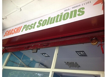 Shashi Pest Solutions