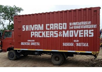 Shivam Cargo Packer & Movers