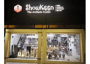 SHOWKEEN The artifacts studio