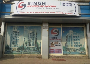 Singh Packers and Movers