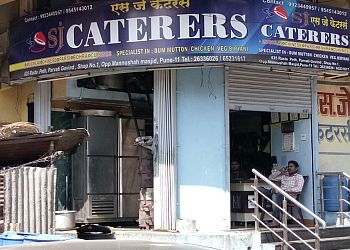 S.J. Caterers